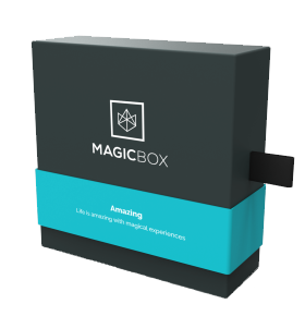 Amazing Magic Box